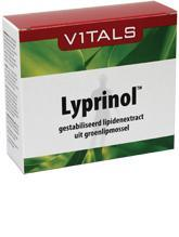 Lyprinol   -  120 softgels